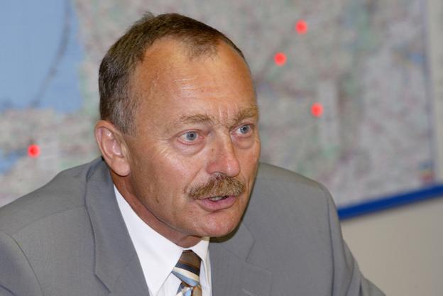 2006 12 01 Jonas Naujalis