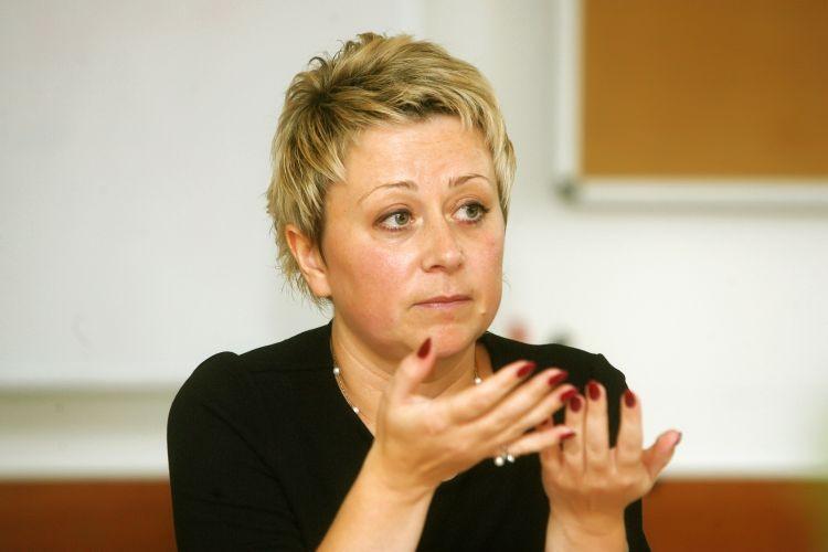 2010 02 25 Loreta Soščekienė