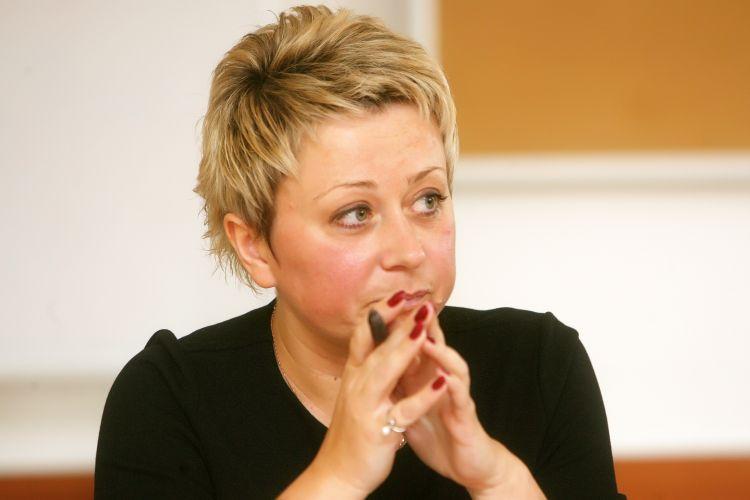 Loreta Soscekiene 2010 08 17